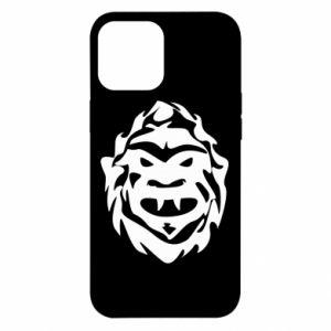 Etui na iPhone 12 Pro Max Morda potwora