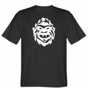 Koszulka męska Morda potwora