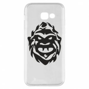 Phone case for Samsung A5 2017 Muzzle monster