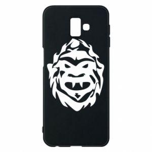 Phone case for Samsung J6 Plus 2018 Muzzle monster