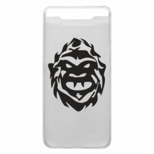 Phone case for Samsung A80 Muzzle monster