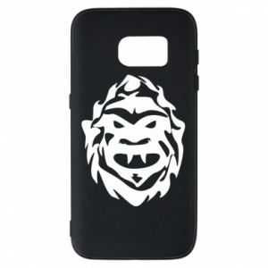 Phone case for Samsung S7 Muzzle monster