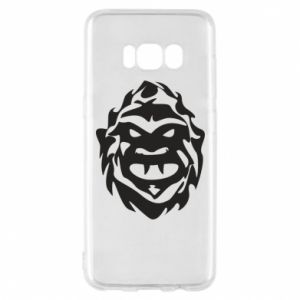 Phone case for Samsung S8 Muzzle monster