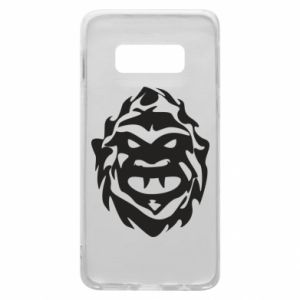Phone case for Samsung S10e Muzzle monster