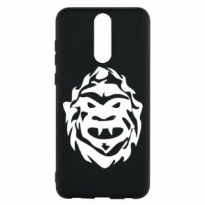 Phone case for Huawei Mate 10 Lite Muzzle monster