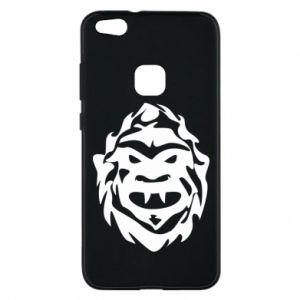 Phone case for Huawei P10 Lite Muzzle monster