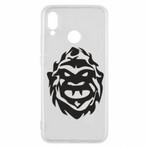 Phone case for Huawei P20 Lite Muzzle monster