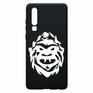 Phone case for Huawei P30 Muzzle monster