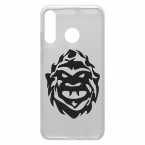 Phone case for Huawei P30 Lite Muzzle monster