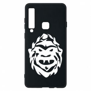 Phone case for Samsung A9 2018 Muzzle monster