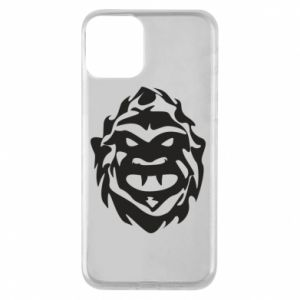 Phone case for iPhone 11 Muzzle monster
