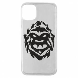 Phone case for iPhone 11 Pro Muzzle monster
