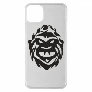 Phone case for iPhone 11 Pro Max Muzzle monster