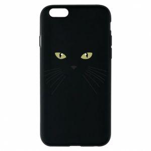 iPhone 6/6S Case Muzzle Cat