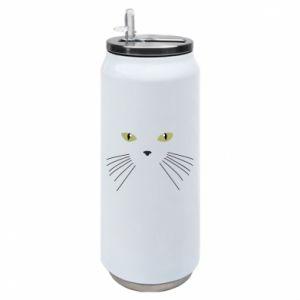 Thermal bank Muzzle Cat
