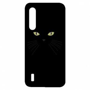 Xiaomi Mi9 Lite Case Muzzle Cat