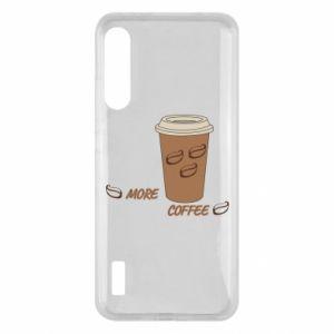 Etui na Xiaomi Mi A3 More coffee