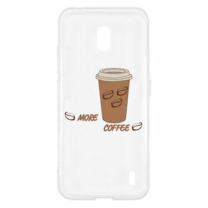 Etui na Nokia 2.2 More coffee