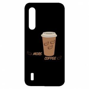 Etui na Xiaomi Mi9 Lite More coffee