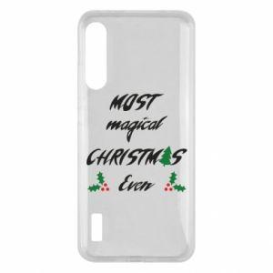 Etui na Xiaomi Mi A3 Most magical Christmas ever