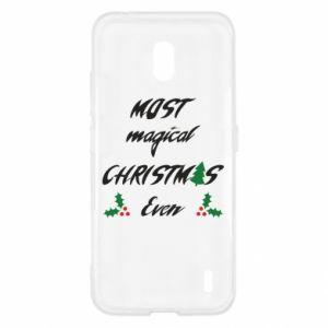 Etui na Nokia 2.2 Most magical Christmas ever