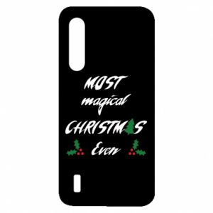 Etui na Xiaomi Mi9 Lite Most magical Christmas ever