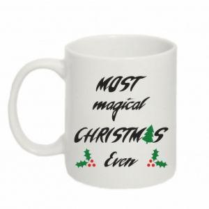 Mug 330ml Most magical Christmas ever