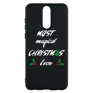 Phone case for Huawei Mate 10 Lite Most magical Christmas ever