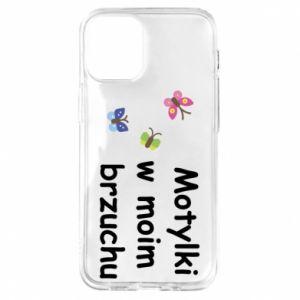 iPhone 12 Mini Case Motilki in my stomach