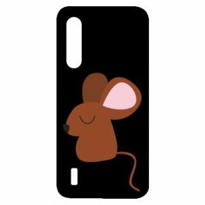 Etui na Xiaomi Mi9 Lite Mouse with eyes closed