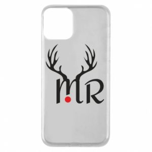 iPhone 11 Case Mr deer