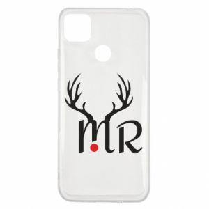 Etui na Xiaomi Redmi 9c Mr deer