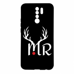 Xiaomi Redmi 9 Case Mr deer