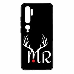 Xiaomi Mi Note 10 Case Mr deer