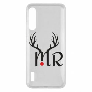 Xiaomi Mi A3 Case Mr deer
