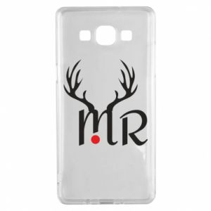 Samsung A5 2015 Case Mr deer