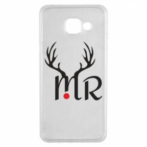 Samsung A3 2016 Case Mr deer