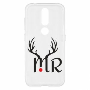 Nokia 4.2 Case Mr deer