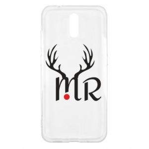 Nokia 2.3 Case Mr deer