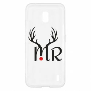 Nokia 2.2 Case Mr deer