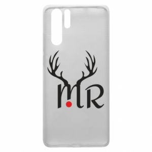 Huawei P30 Pro Case Mr deer