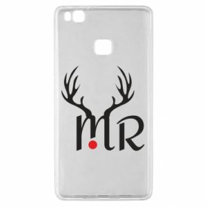 Huawei P9 Lite Case Mr deer