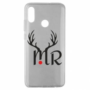 Huawei Honor 10 Lite Case Mr deer