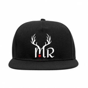 Snapback Mr deer
