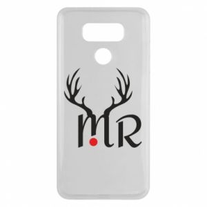 LG G6 Case Mr deer
