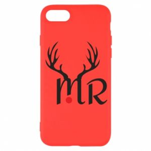 iPhone SE 2020 Case Mr deer