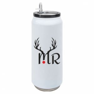Puszka termiczna Mr deer