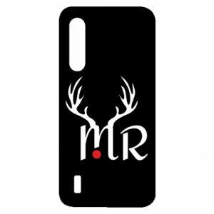 Etui na Xiaomi Mi9 Lite Mr deer
