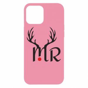 Etui na iPhone 12 Pro Max Mr deer