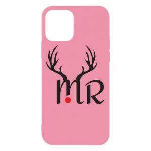 Etui na iPhone 12/12 Pro Mr deer